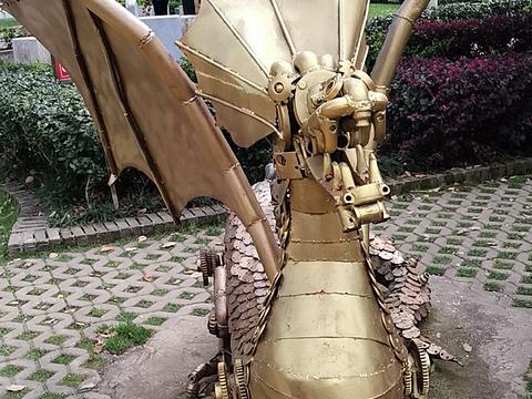 公木纪念馆旅游景点图片