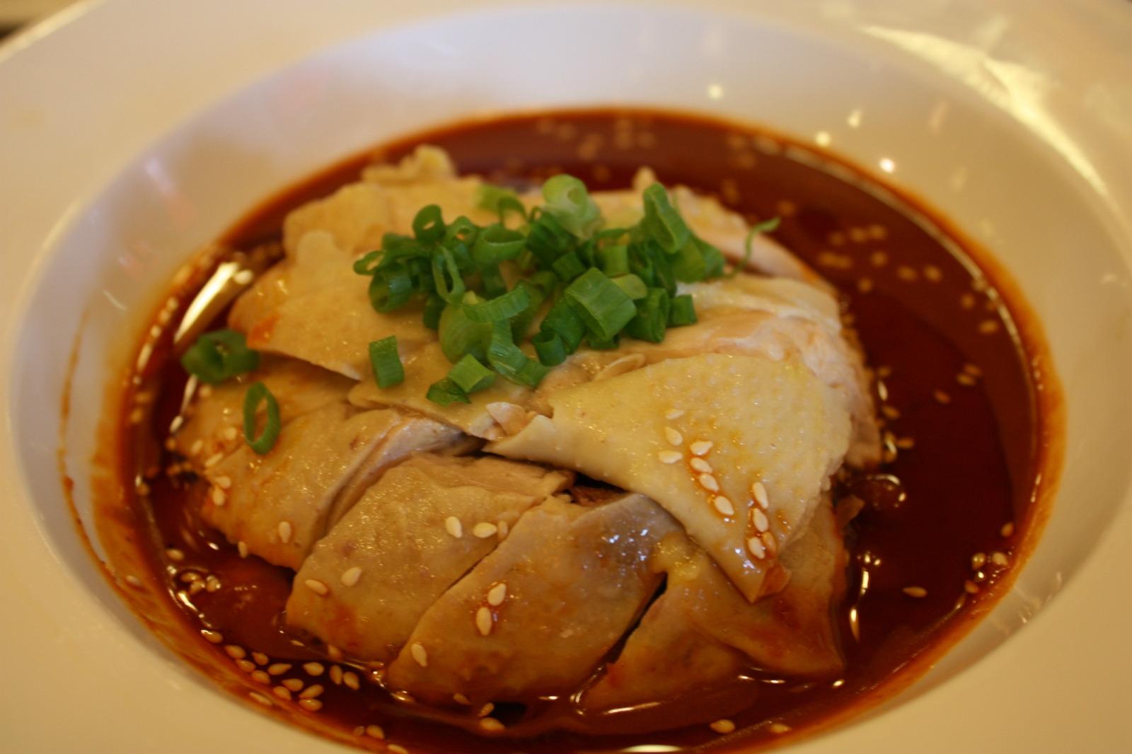 金鼎轩·南北菜