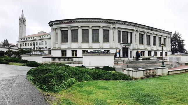 University of California Museum of Paleontology旅游景点图片