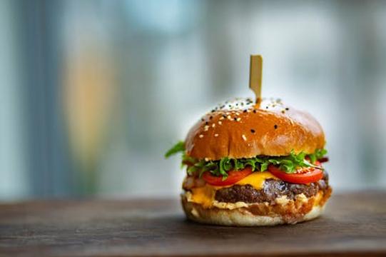Mahaloha Burger旅游景点图片