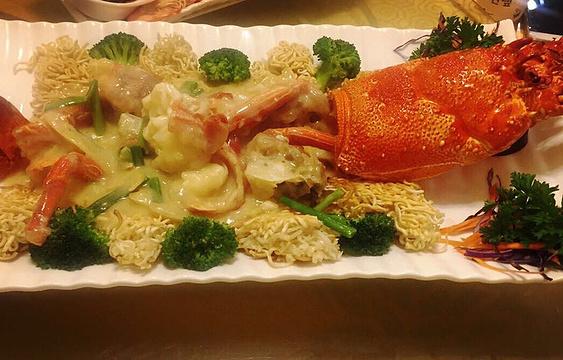 广州小菜馆旅游景点图片