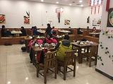 延吉老猎户烧烤手工水饺王羊汤锅