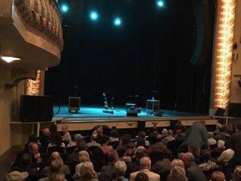 Royal Theatre旅游景点图片