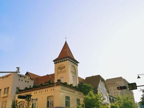 城市记忆老街巷旅游景点图片