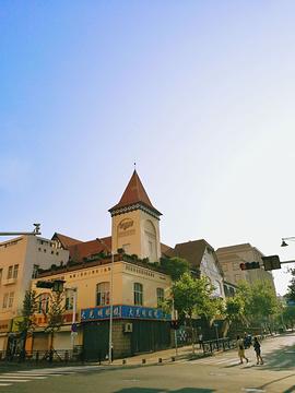 城市记忆老街巷
