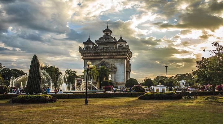 老挝随心自驾5日线路