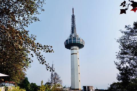 长沙电视塔