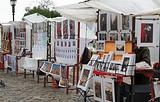 法国广场跳蚤市场