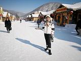 雪乡文化展览馆