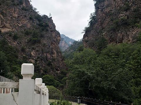 腊子口战役纪念馆旅游景点图片