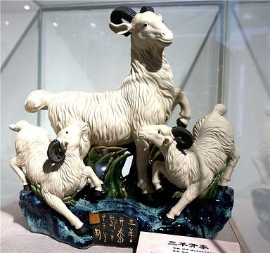 石湾陶瓷博物馆