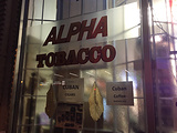 Alpha Tobacco House of Cigars