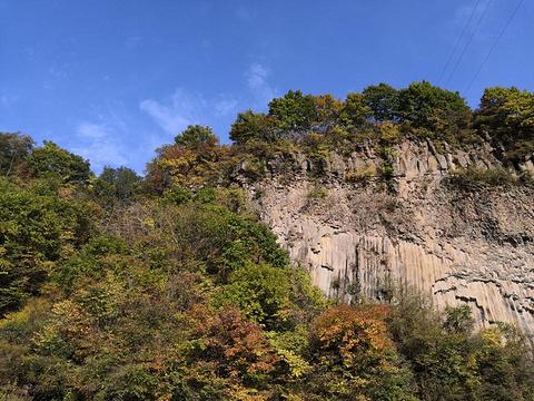 黄椅山森林公园