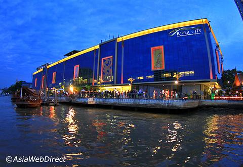 河城购物中心