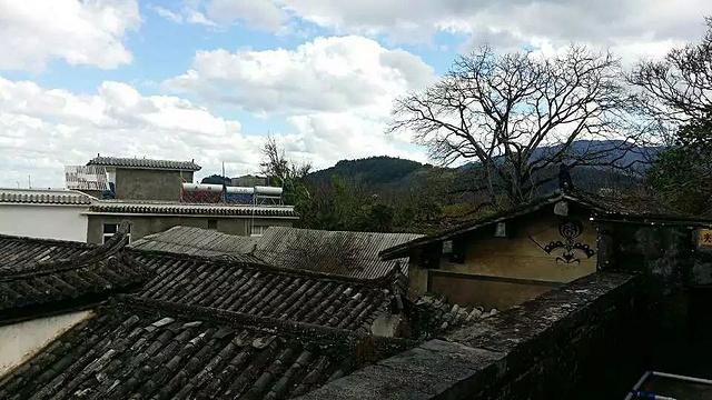 新平土司府旅游景点图片