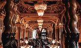 纽约咖啡馆