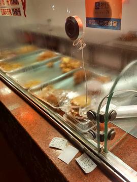 国梁烤鸡(总店)