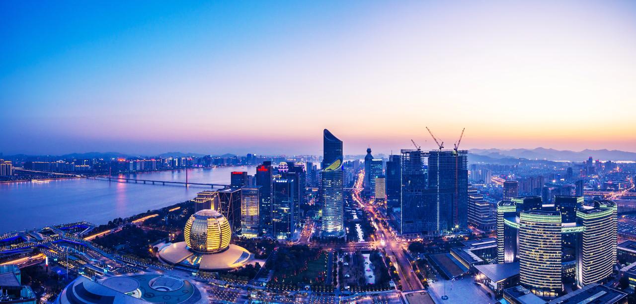 杭州经典4日线路