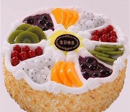 可·客隆蛋糕·面包主题店