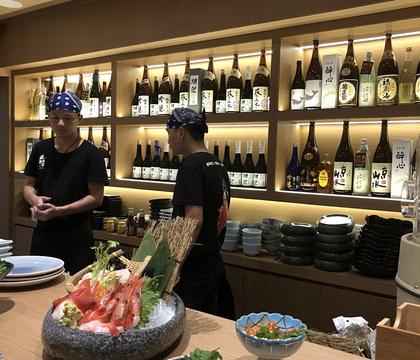 浅豚刺身寿司·居酒屋(九方二店)
