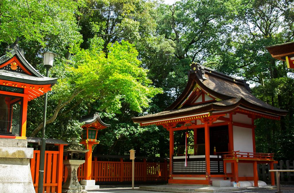 京都精华2日线路