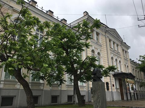 维捷布斯克旅游图片
