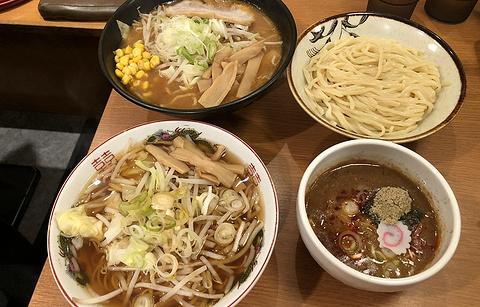 东池袋大胜轩(京都拉麺小路店)