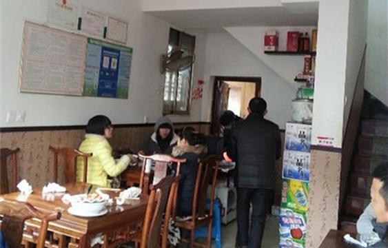龙凤徽菜楼(古城店)旅游景点图片