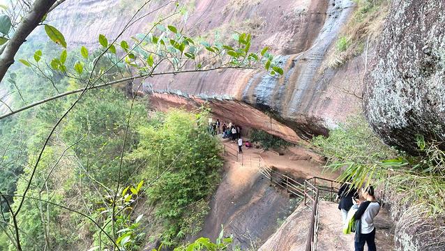 石表山旅游景点图片