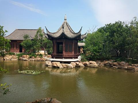 江南风情园的图片