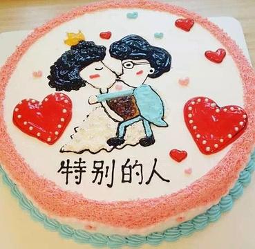 顶好蛋糕(总店)