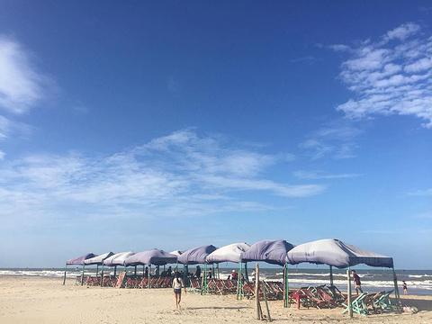 长海旅游图片