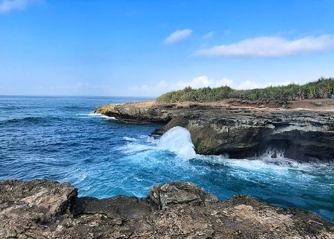蓝梦岛旅游图片