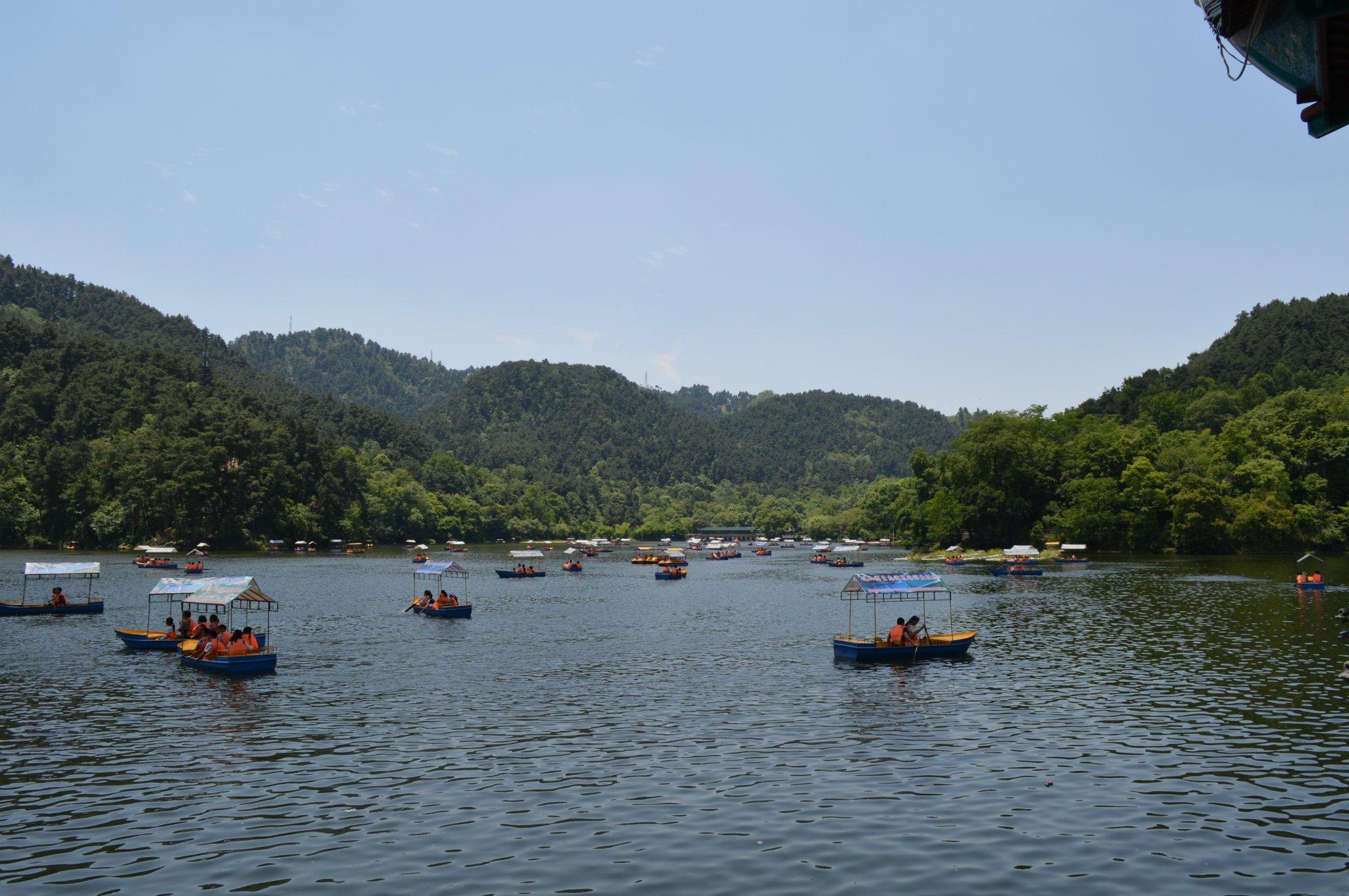 黔灵山公园