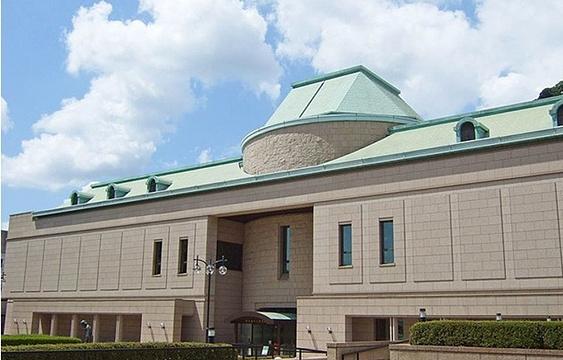 鹿儿岛市立美术馆旅游景点图片