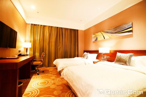 盘锦华信酒店