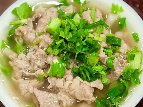 冯三孃跷脚牛肉(四川名店)旅游景点图片