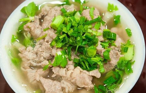 冯三孃跷脚牛肉(四川名店)的图片