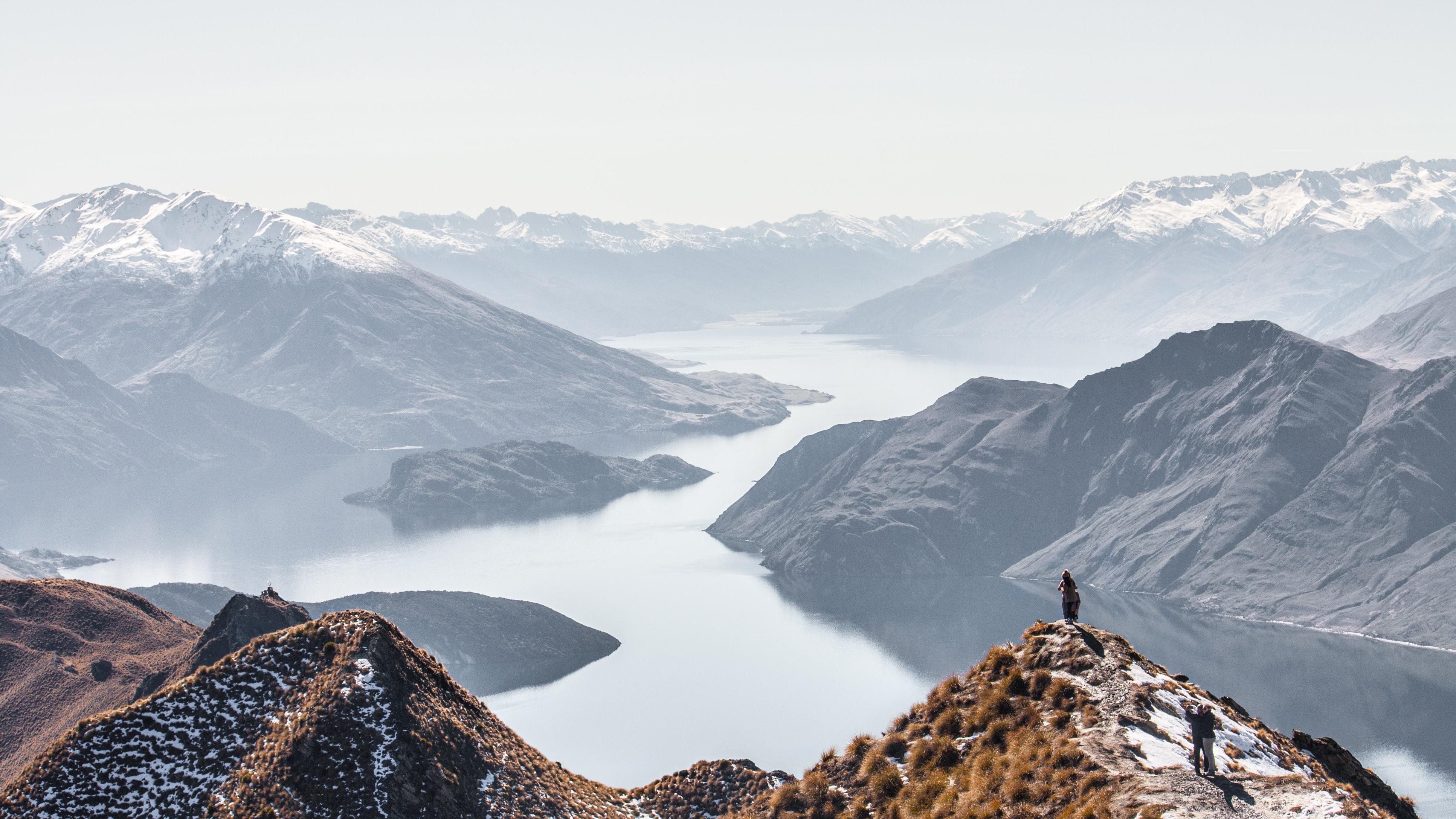 100%纯净新西兰-14日全景线路
