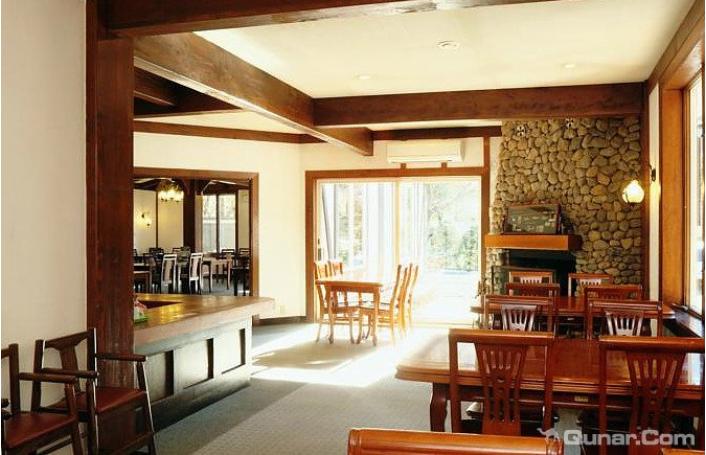 箱根一之汤芦之湖温泉旅馆