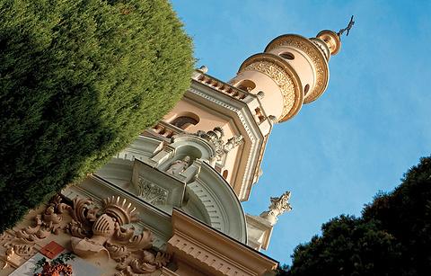 Bellini Chapel