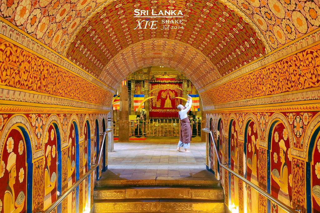 斯里兰卡文化5日线路