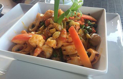 L'Oceane Restaurant