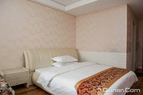 好来屋江景酒店公寓(重庆解放碑店)