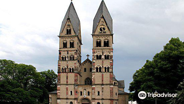 圣卡其托教堂旅游景点图片