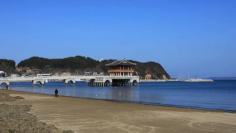浦项市旅游图片