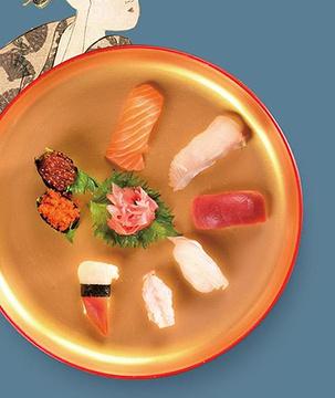 KOKO这里日本料理(中央大街店)
