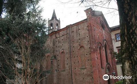 Chiesa di san Berrnardino alle Monache