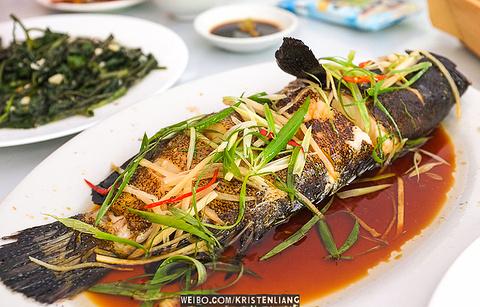 香港厨房的图片