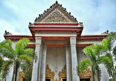 布旺尼威寺的图片